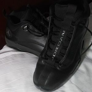 Michael Jordan men's basketball shoes